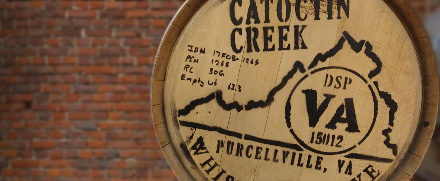 catoctin creek