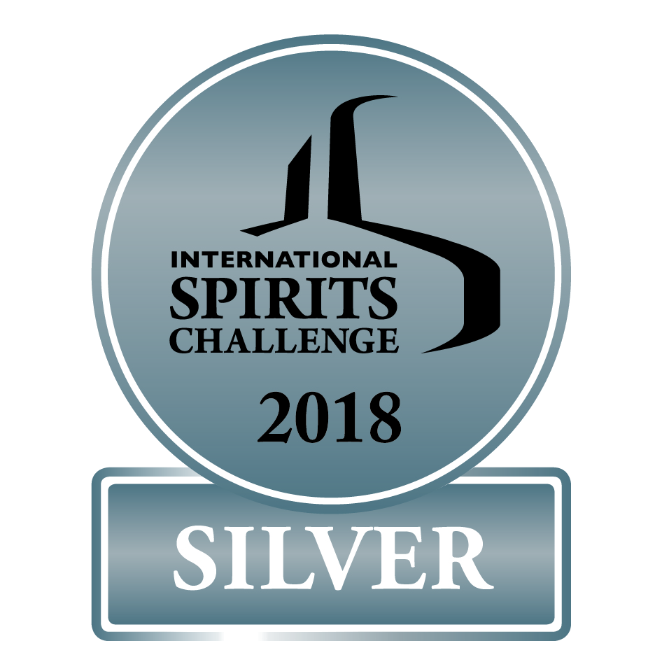 ISC 2018 Silver