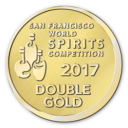 SFWSC 2017 Double Gold