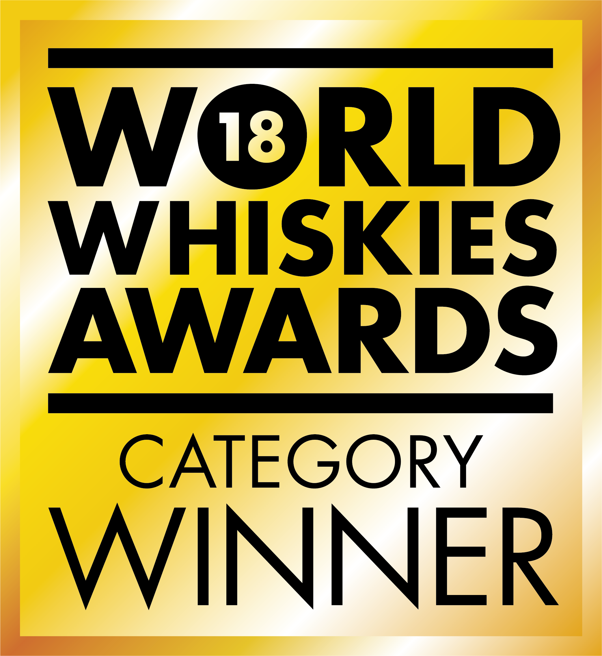 World Whiskies Awards 2018