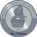 Roundstone Rye takes silver medal for rye whiskey at ADI in 2011